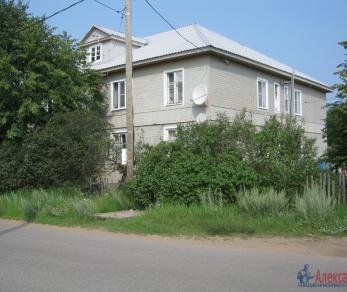 Продажа квартиры Новая Ладога, Северная ул., д.2