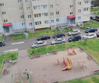 Продажа квартиры Шушары пос., Центральная Детскосельский ул., д. 14