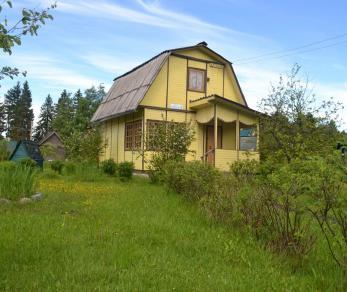 Продажа дома Лебяжье массив местн.