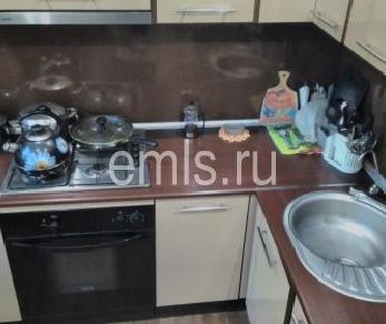 Продажа квартиры Разметелево, д.3