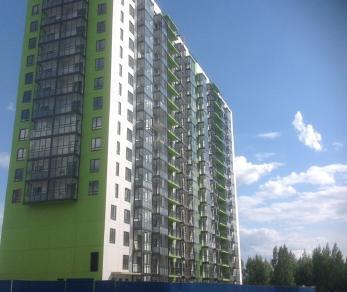 Продажа квартиры Всеволожск, Южный мкр.