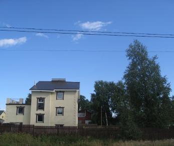 Продажа дома Рощино