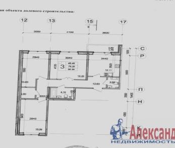 Продажа квартиры Всеволожск, Христиновский пр., д.83