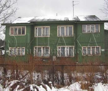 Продажа квартиры Подпорожье Заречная, д. 17