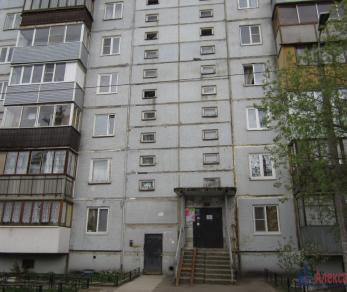 Продажа квартиры Сертолово г., Молодцова ул., д. 12