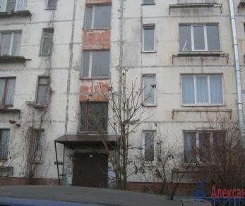 Продажа квартиры Свердлова пгт., 1-й мкр., д. 37