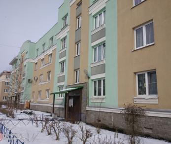 Продажа квартиры Пушкин, Гусарская ул., д.6к12