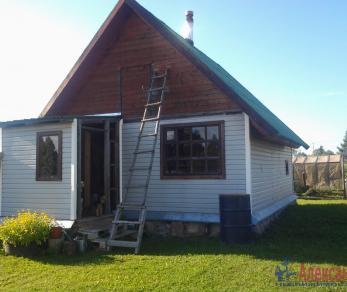 Продажа дома Голубовицы