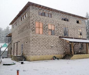 Продажа дома Рощино, Лесная ул.