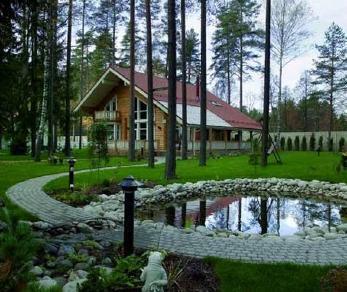 Продажа дома Комарово