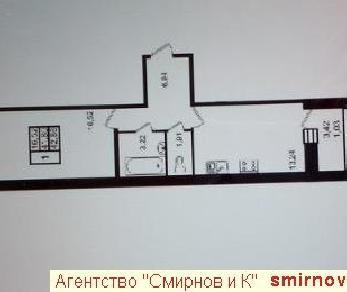 Продажа квартиры Кудрово, Европейский пр., д.14к4