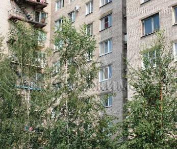 Продажа квартиры Колпино, Загородная ул., д.62