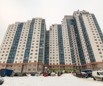 Продажа квартиры проезд Западный, 15к1