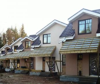 Коттеджный поселок Верховский