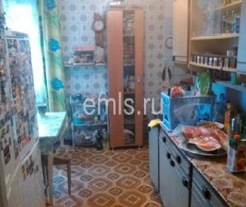 Продажа квартиры Пушкин, Железнодорожная ул., д.80