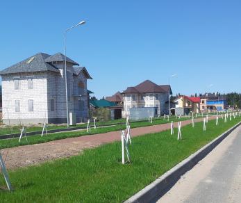 Продажа участка КП Вишневый сад, 84