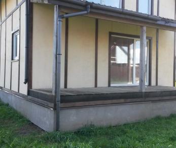 Продажа дома Ексолово, Лесной пер.