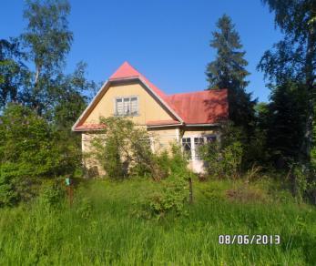 Продажа дома Петергоф, Комсомольская ул., д.3