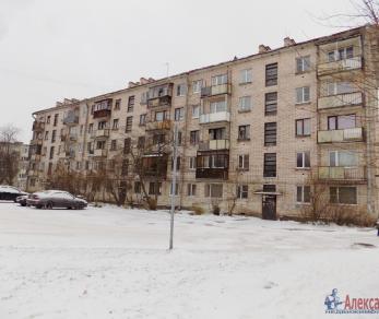 Продажа квартиры Выборг, Ленинградское ш., д.27