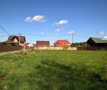 Продажа участка Ольшаники