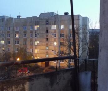 Продажа квартиры Лесколово пос., Красноборская ул., д. 12