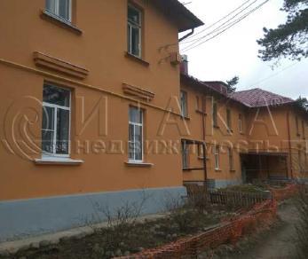 Продажа квартиры Суходолье, Центральная ул., д.1