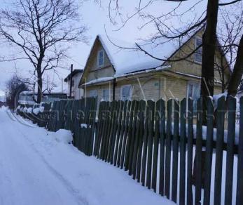 Продажа участка Парголово сдт Климовец Рябиновая