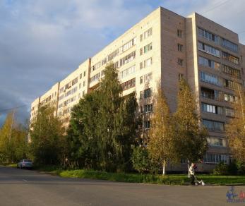 Продажа квартиры Металлострой, Богайчука ул., д.24