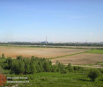 Продажа участка Порошкино дер., Порошкино деревня