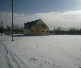Коттеджный поселок Лужское