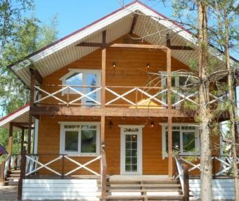 Продажа дома Грузино массив, Куйвози-2 снт, 16-я Линия ул.