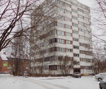 Продажа квартиры Выборг, Спортивная ул., д.5