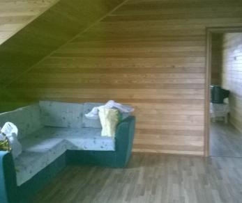 Аренда дома 39 км Мурманского ш. массив