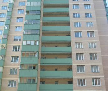 Продажа квартиры Шушары, Первомайская ул., д.5к2
