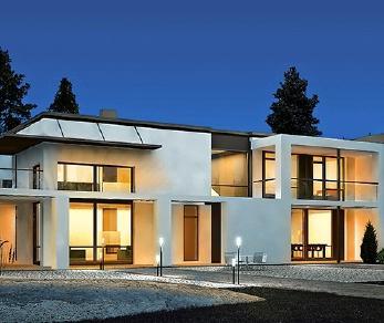 Проект дома Динамик, 256 м2