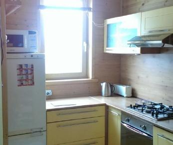 Аренда дома Мичуринское