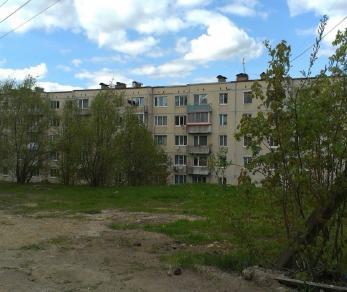 Продажа квартиры Первомайское пос., Ленина ул., д. 67