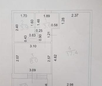 Продажа квартиры деревня Кудрово, Пражская улица, д. 7