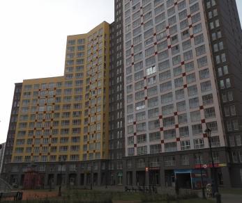 Продажа квартиры Кудрово дер., Столичная ул., д. 4