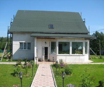 Продажа дома Островно