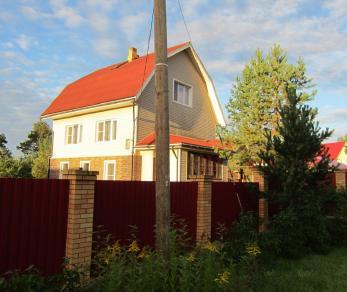 Продажа дома ПГТ Будогощь, Кооперативная улица, д. 32