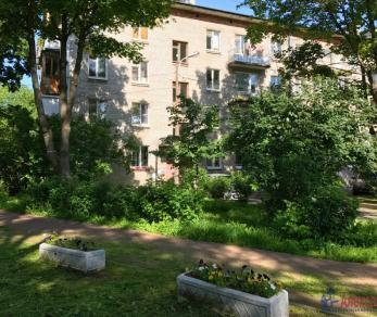 Продажа квартиры Петергоф, Константиновская ул., д.10