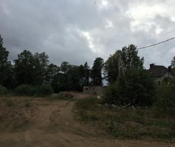 Продажа участка Выборг, Светогорский пер.