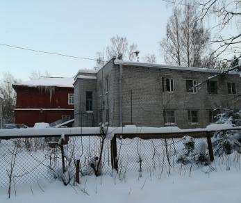 Продажа квартиры Всеволожск, Октябрьский пр., д.162
