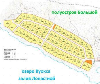 Продажа участка пос. Кротово, уч. 58