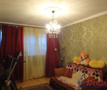 Продажа квартиры Пионерстроя ул., д.10