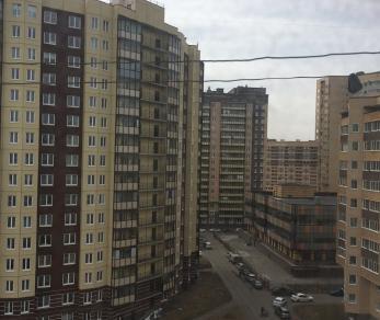 Продажа квартиры Новое Девяткино дер., Флотская ул., д. 8