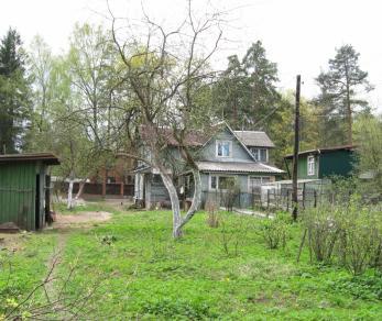 Продажа дома Всеволожск, Толстого пр.