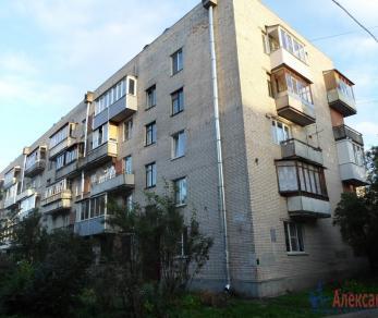 Продажа квартиры Пушкин, Детскосельский бул., д.17