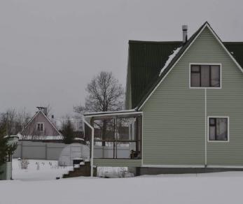 Продажа дома Зимитицы